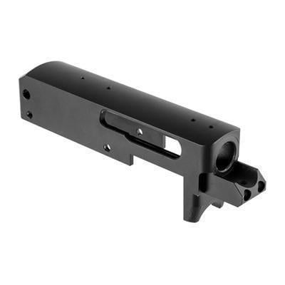 Brownells BRN-22 Stripped Standard Receiver - $55 99 shipped with code