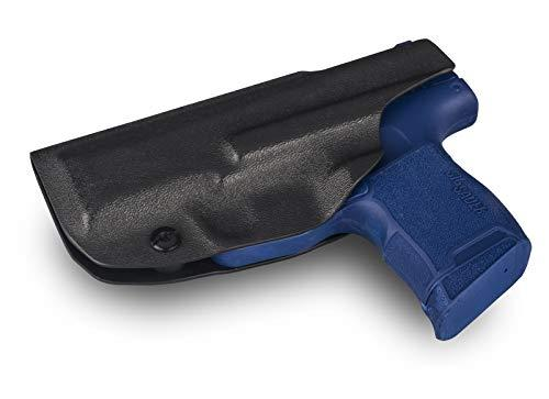 Sig P365 Holsters, IWB KYDEX Holster Fit Sig Sauer P365