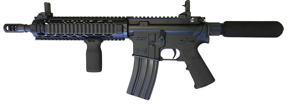 Franklin Armory 3059 SE XO AR-15 Pistol  450 Bushmaster 11 5