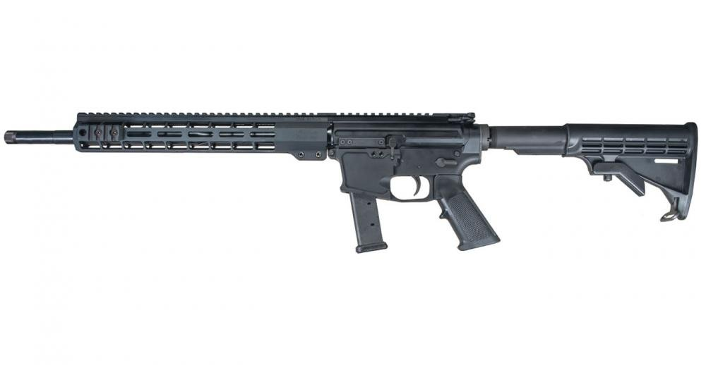Windham Weaponry GMC 9mm Glock Magazine Compatible Carbine - $799 99 (Free  S/H on Firearms)