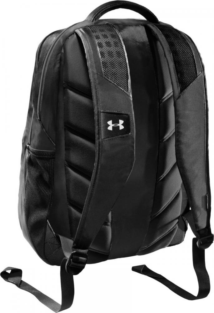 Under Armour Camden Backpack (Black or Alpine) -  18.88 (was  74.99) (Free  2-Day S H over  50) d968b5350