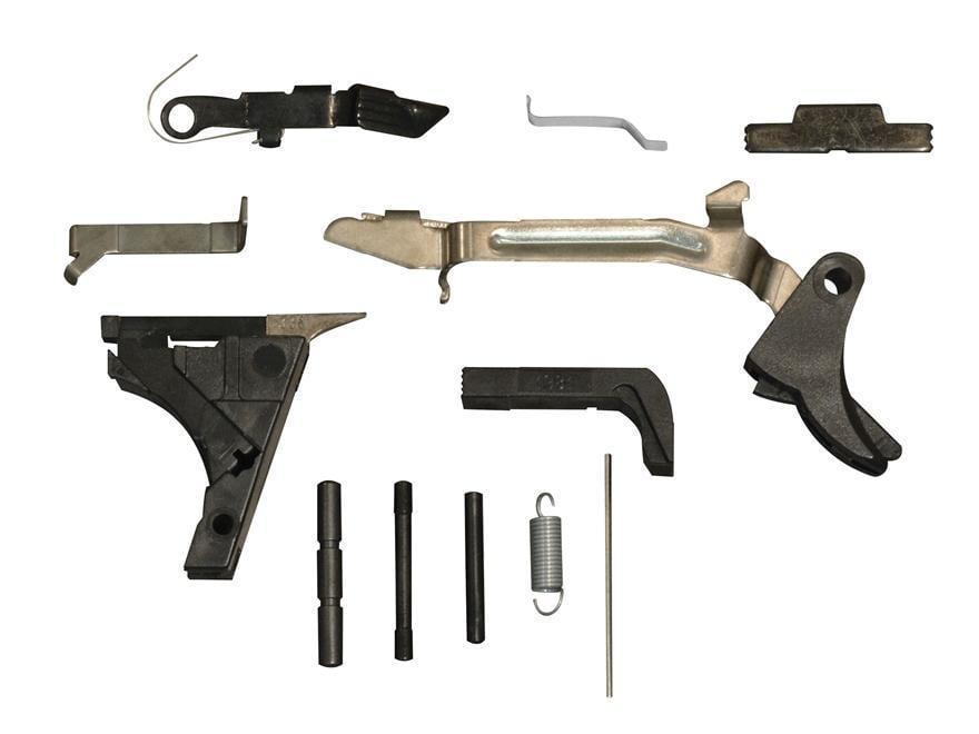 Backorder - Glock Frame Parts Kit Glock 19 Gen 3 9mm Luger - $49.99 ...