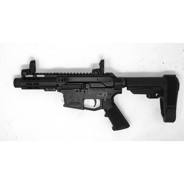 AR-45 45ACP Moriarti Arms 4