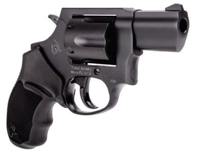Taurus 856 Revolver  38 Spl 2