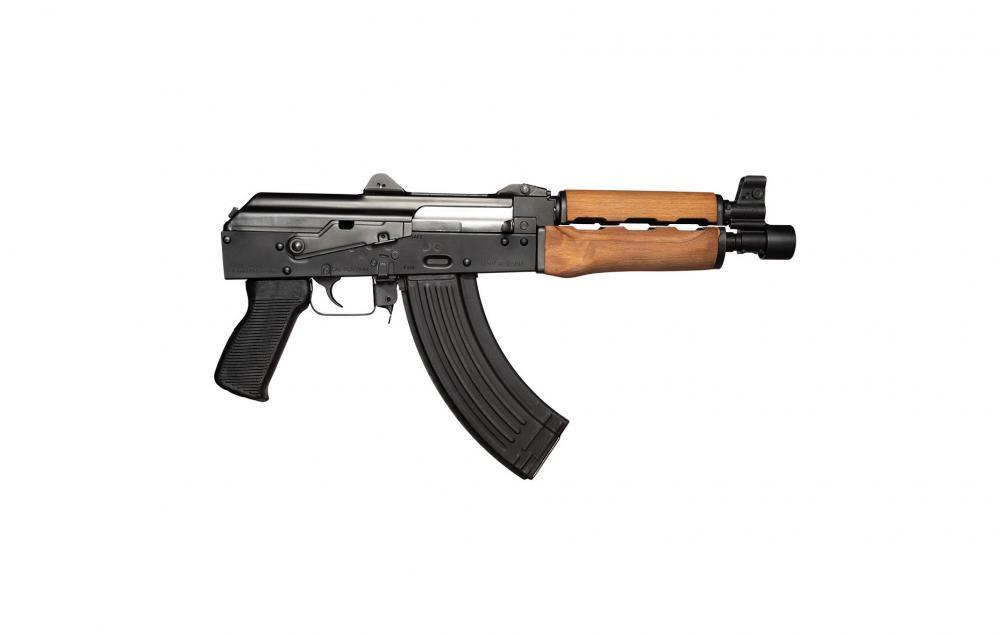 Zastava AK-47 Pistol 7 62x39 10