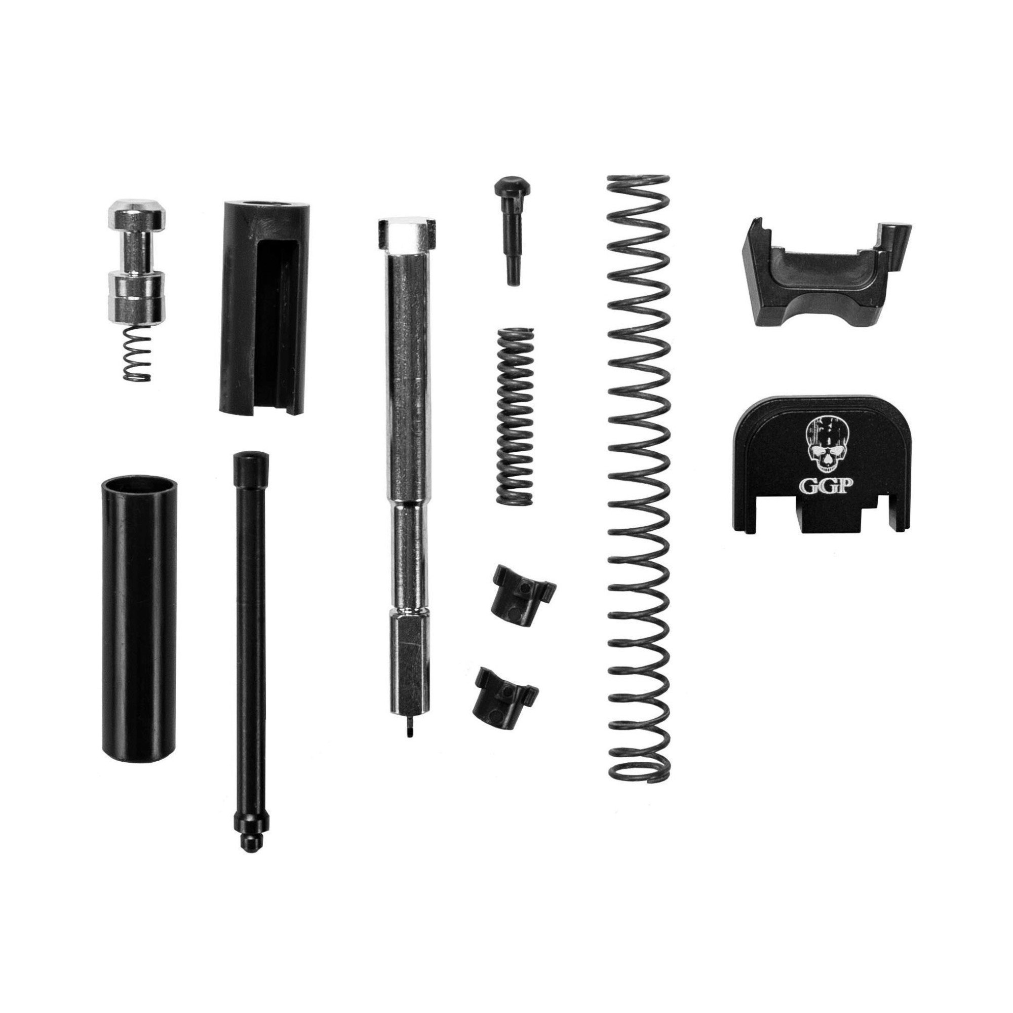 Grey Ghost Precision Slide Completion Kit W/O Recoil Rod Assembly - $99 99  - Free Shipping