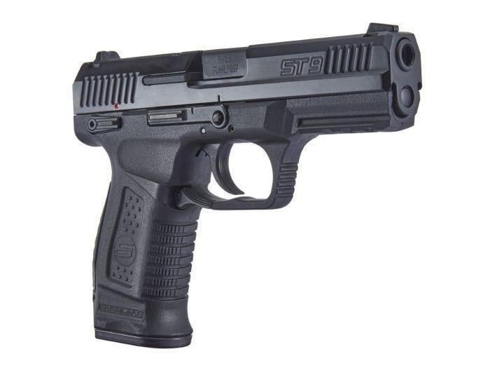 SAR USA ST9 9mm Pistol 4 5
