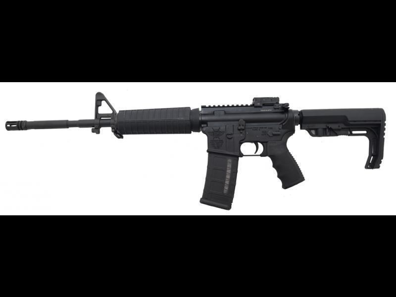 Xena 15 AR-15 Rifle  223/5 56 Semi-Auto by Civilian Force Arms - $599 99