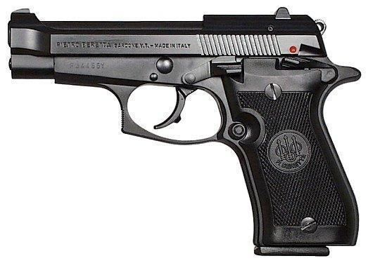 Beretta 85FS Cheetah 380 ACP 85 FS J85F200 - $569
