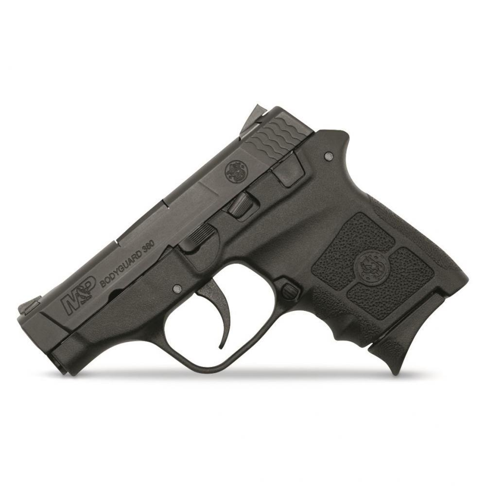 Smith & Wesson BODYGUARD 380  380 ACP, 2 75