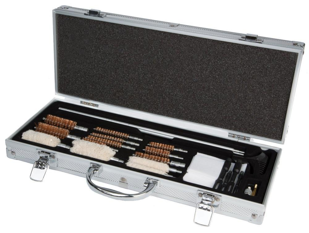 Hoppe's Universal Gun Cleaning Accessory Kit - $15 10 (Free S/H over $25)