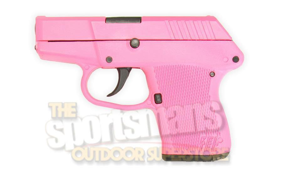 KELTEC P3AT 380ACP (PINK) CARRY CONCEAL PISTOL - $259 99 + FREE shipping  (Free S/H on Firearms)