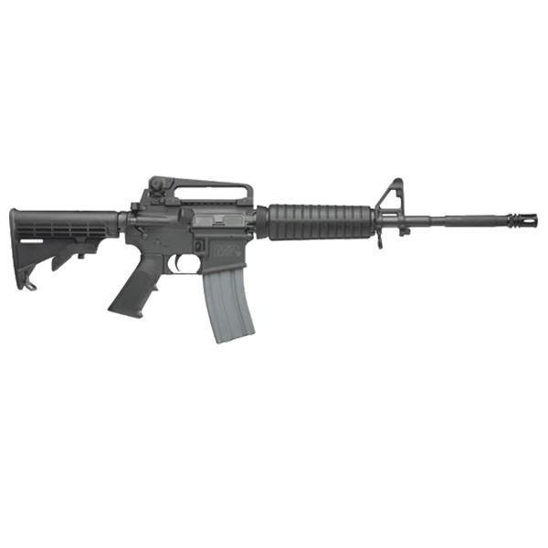 Smith Wesson M P 15 Le 5 56mm With Carry Handle Free 3 Mag Pack 843 78 Gun Deals