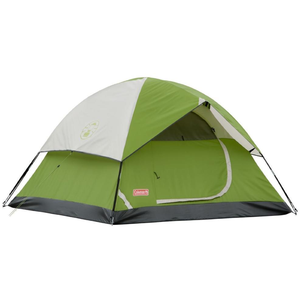 sc 1 st  Gun.Deals & Coleman Sundome 2-Person Tent - $21 | gun.deals