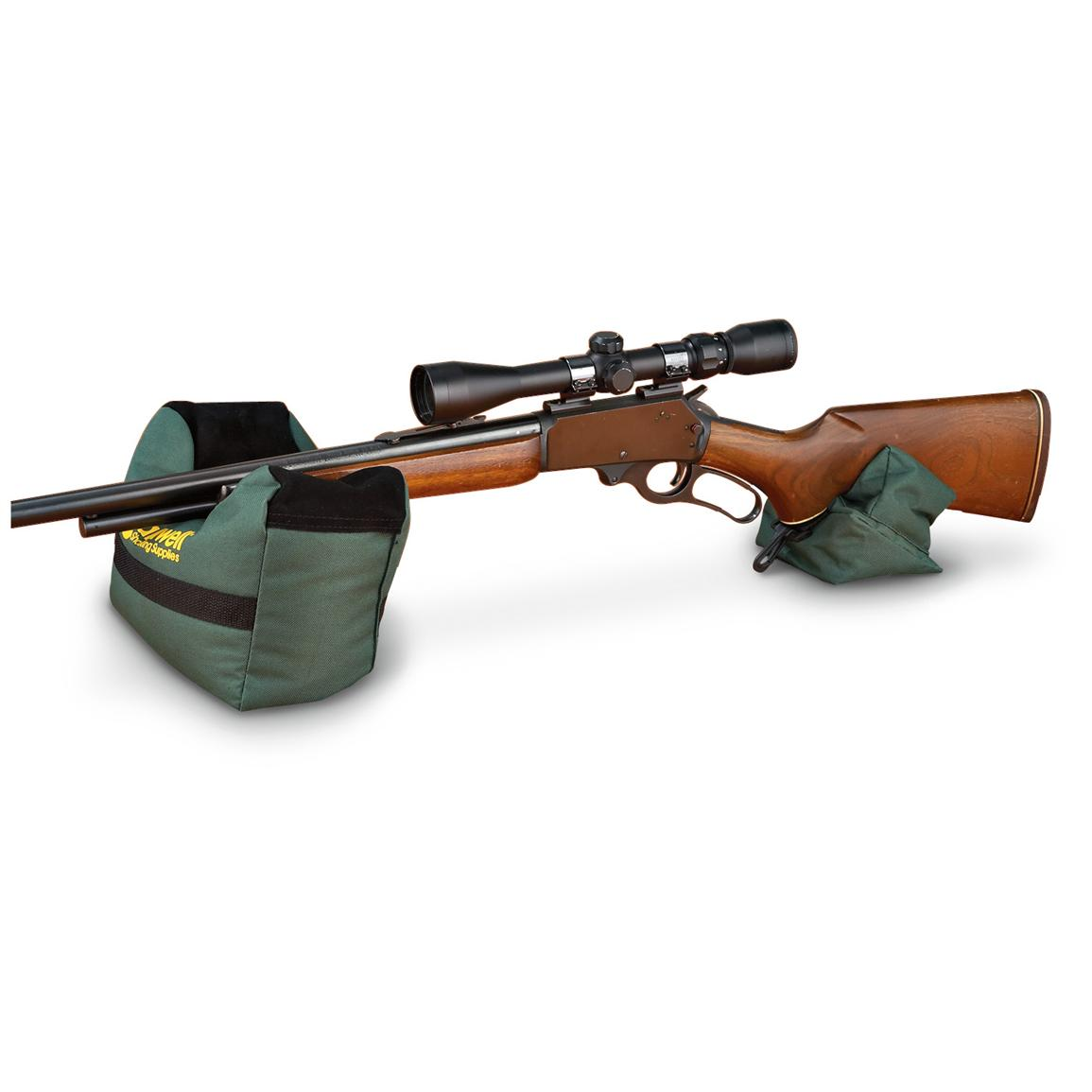 Caldwell DeadShot Shooting Rest Combo -  13.49  421afeb5c28