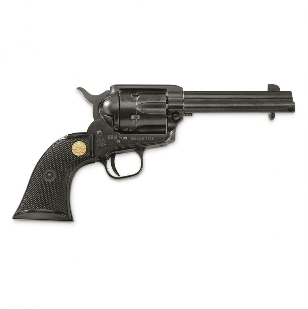 Traditions Rawhide Revolver  22 LR 4 75