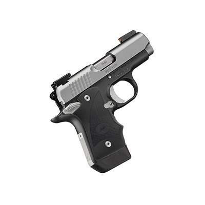 KIMBER MFG  - MICRO 9 CDP DN Sights 9mm Bi Tone - $789 99 shipped after  code