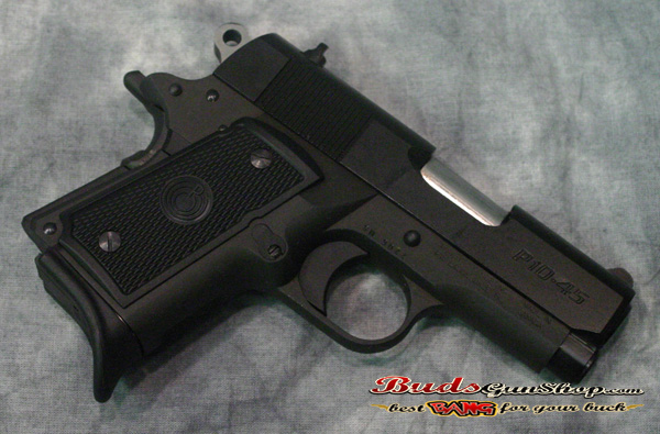 Used Para P10 45 Single Action - $450