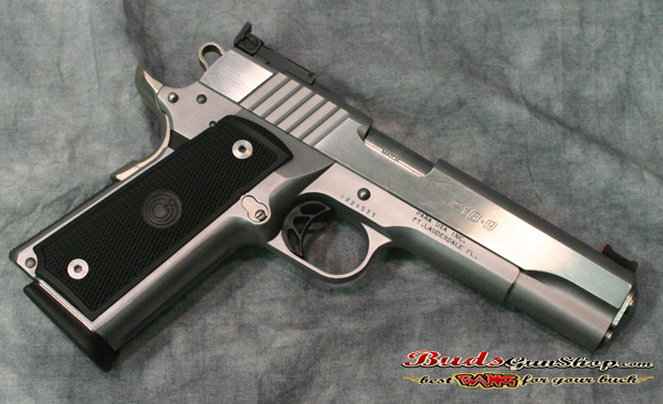 Used Para Bpx189s P18.9 9mm 18rd 5 - $450 | gun.deals
