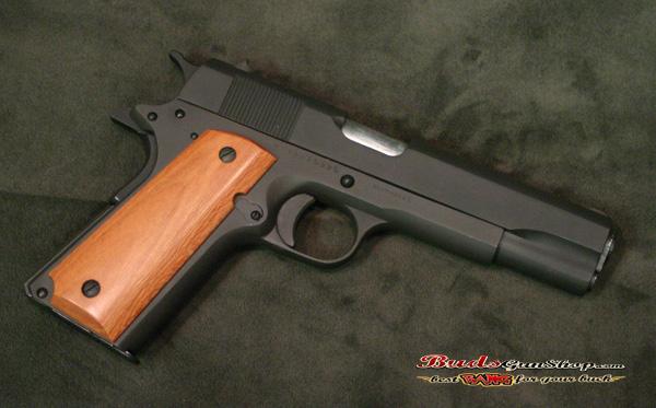 Used Rock Island 1911 9mm - $294
