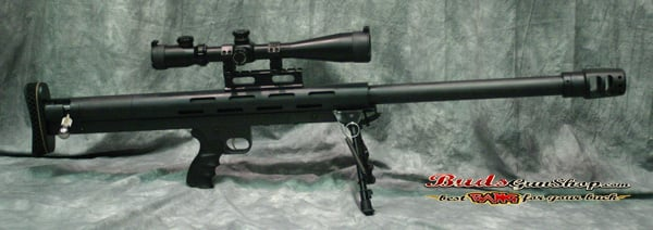 Used Lar Grizzly  50bmg Big Boar - $1423