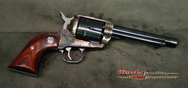 dating ruger vaquero