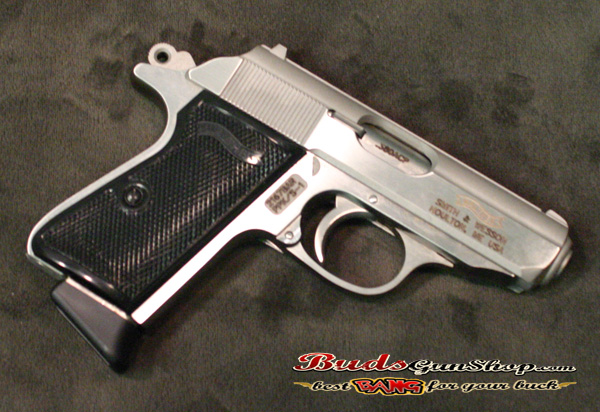 Used Walther Ppk/s  380 - $321