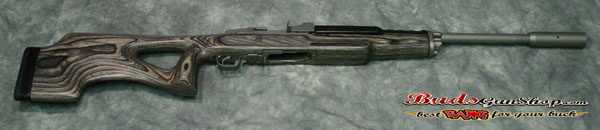 Used Ruger Mini 14 Target  223 - $749