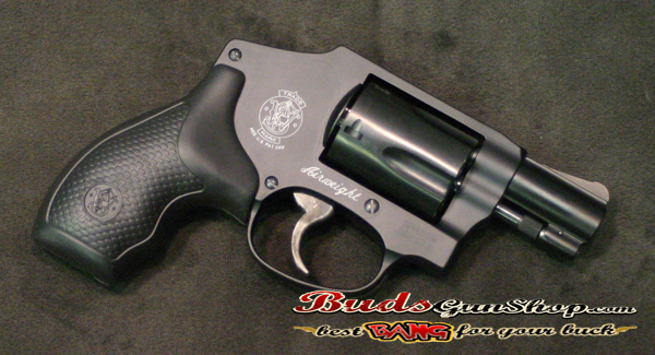 Used Smith & Wesson 442 Moon Clips - $319