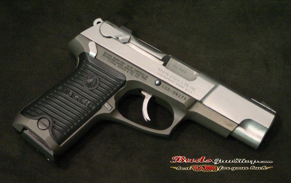 Used Ruger P90  45 Ss - $389