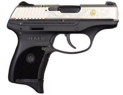 Ruger lc9 silver talo edition 9mm limited 1 of. For sale.