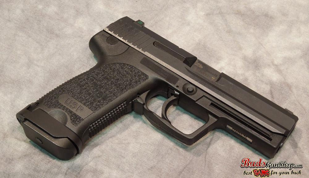 Used Heckler Koch Usp 9mm Extras 949