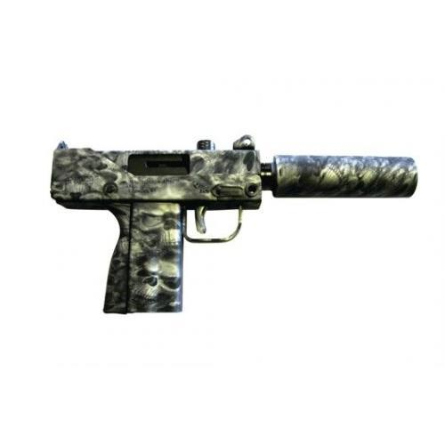 Masterpiece Arms MPA930T Defender Grim Reaper California Edition 9mm 3 5