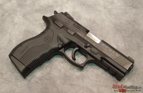 Used Taurus Pt840  40 - $289