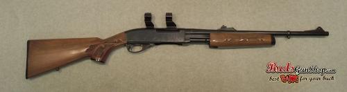 Used Remington 7600 Carbine 30-06 - $569 | gun deals