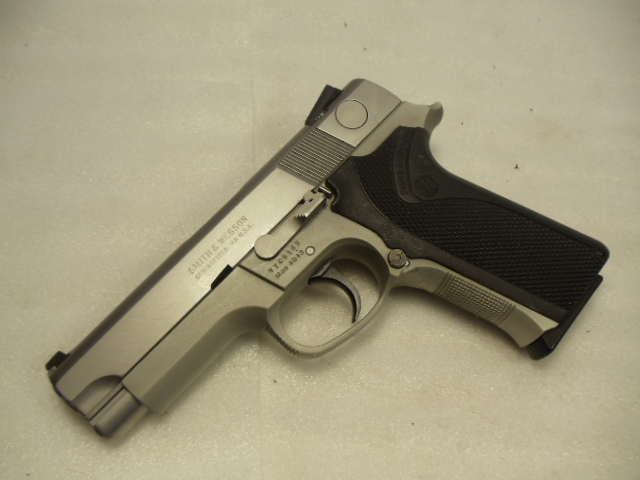 Used Smith & Wesson 4043 - $295