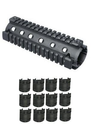Ultimate Arms Gear Ar15 Handguards And Cover Free Shipping