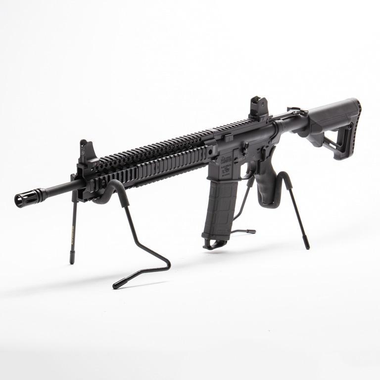Used DANIEL DEFENSE M4 CARBINE 5 56 16 5