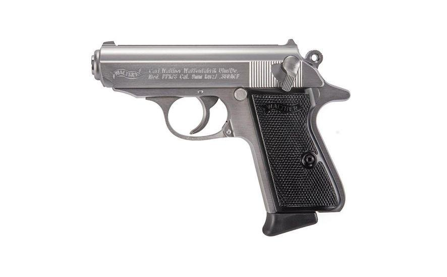 Walther PPK/S 380ACP 3 3