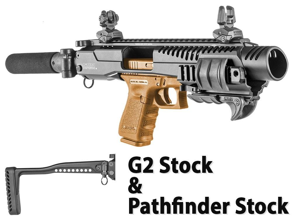 Kpos g2 super deal non sbr kit sbr upgrade all pistols 565 free s h code big 47871 gun - Garage auto pro arc les gray ...