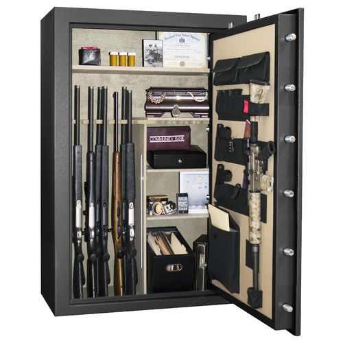 Cannon Safe Shield Series SH5940 64-Gun Safe - $749 99 + $149 Shipping