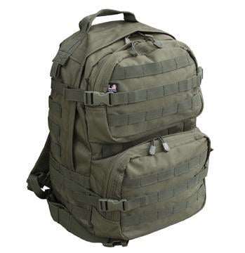 LA Police Gear 3 Day Backpack - $23 74 after coupon