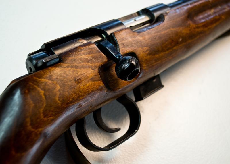 Romanian M69 .22 Training Rifles - $119.95 shipped   gun.deals
