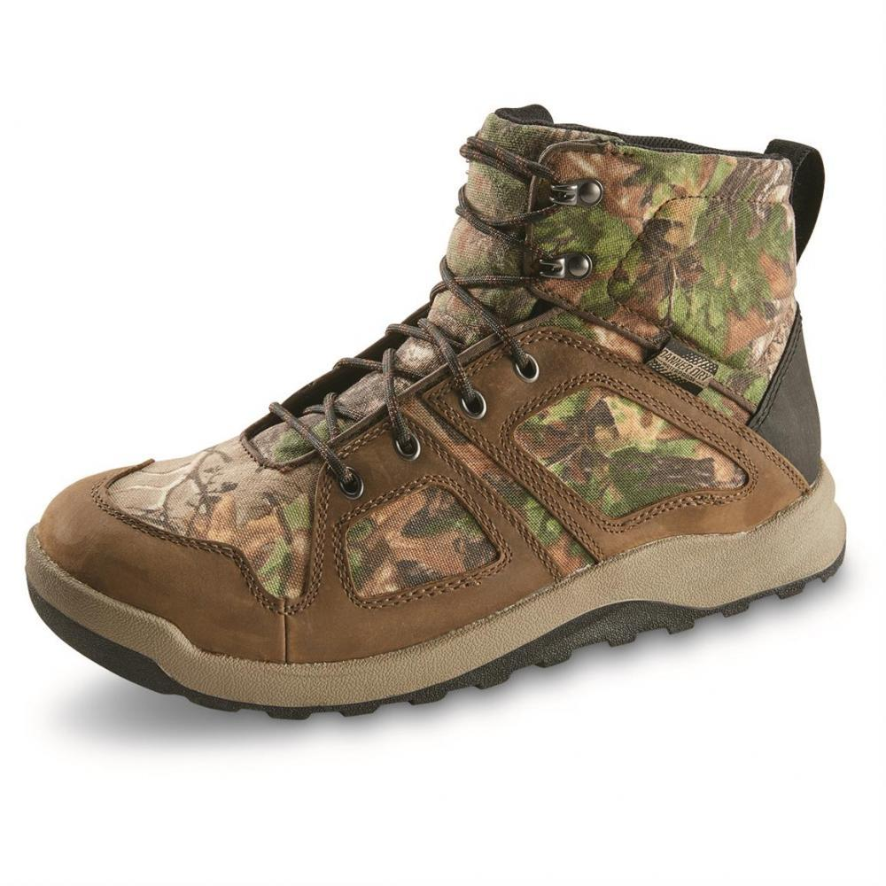 Danner Men's Steadfast 6