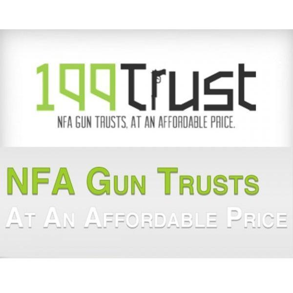 Nfa gun trust from 199trust 65 off 59 gunals solutioingenieria Images