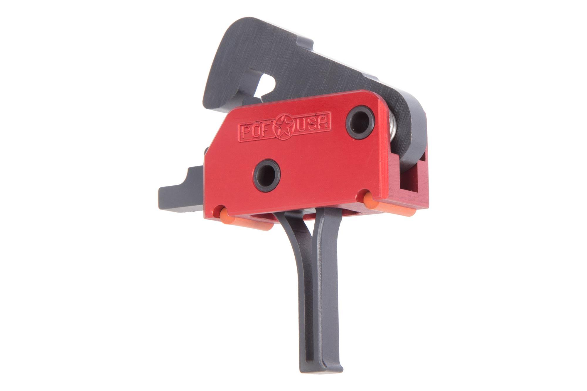 P O F  USA Drop In Trigger 3 5LB - Flat - $119 99