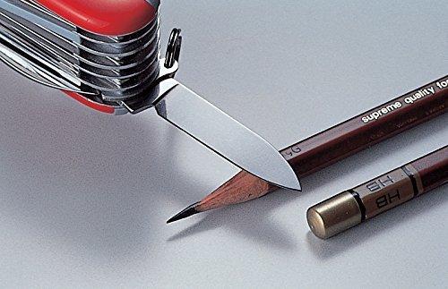 43b0c9e4fd5 Victorinox Swiss Army Camper II Pocket Knife