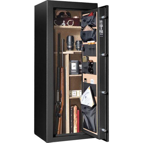 Cannon Scout Series 24-Gun Safe - $589.99 In-store @ Academy (Free ...