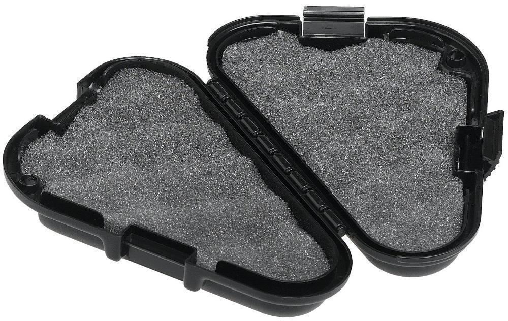 Plano Protector Series Single Pistol Case 775 X 2 X 525 Black