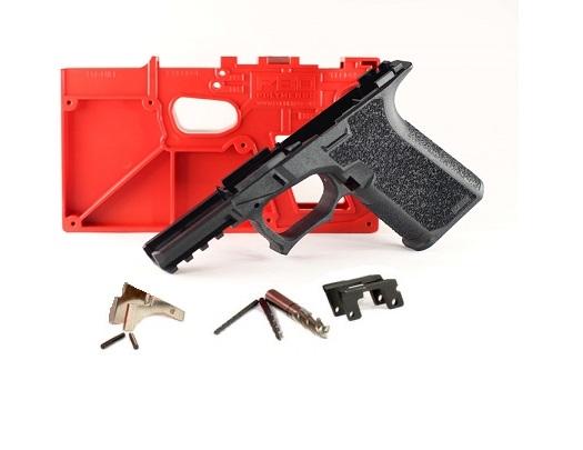 Polymer 80 PF940CV1 Black Glock 19/23/32 Frame - $109 99 shipped